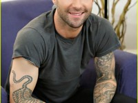 Meet the Sexiest Masculine Dream of 2013, Adam Levine says People