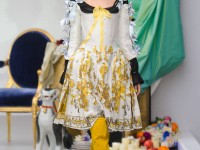V&A Museum plans on Motion Extravaganza with Meadham Kirchoff