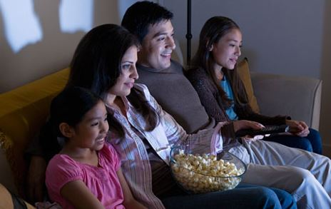 5 Items Needed For The Ultimate Movie Watching Experience