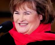 Susan Boyle Diagnosed With Asperger's