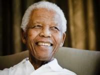 Nelson Mandela, 95, Passes