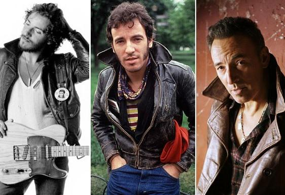 An Icon Through Time: The Leather Biker Jacket