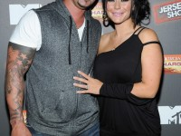 "JWoww and Roger – ""It's a Girl!"""