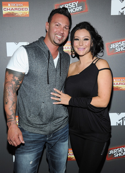 JWoww and Roger Are Expecting!