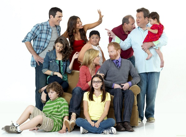 Last Night's Recap: Modern Family