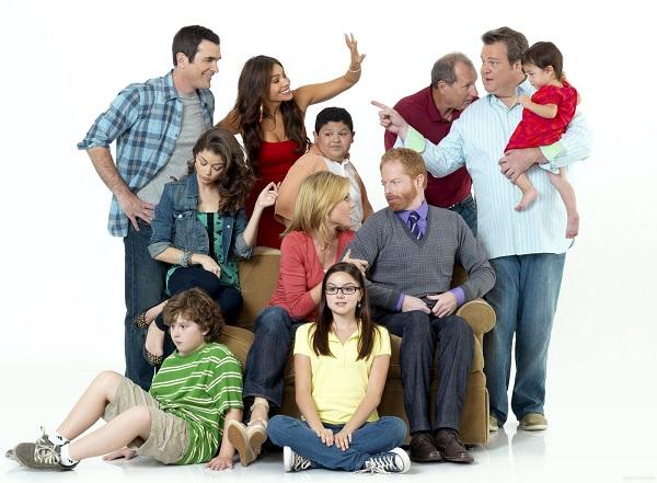 Last Night's Recap: Modern Family