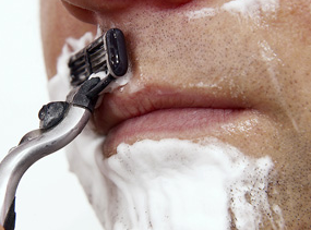 Hollywood Men's Shaving Tips You Need To Be Using