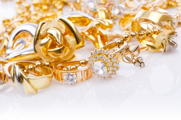 Gold In Bahrain: How To Make A Profit On Your Jewellery