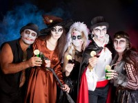 Tips For Throwing A Halloween Party On A Budget