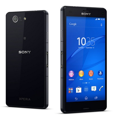 Sony Xperia Z3 Design and Overview