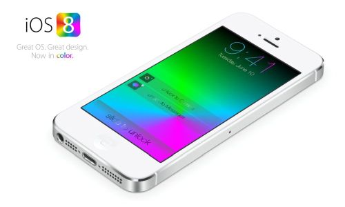 Apple iOS 8: The New Changes And Features