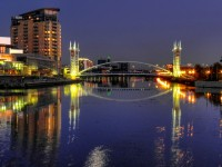 5 Reasons Why Manchester Is The Place To Be