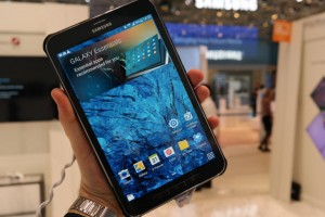 Samsung Galaxy Tab Active: Specs & Features