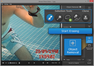 Use Movavi Photo Editor To Remove Unwanted Stamps From Photographs