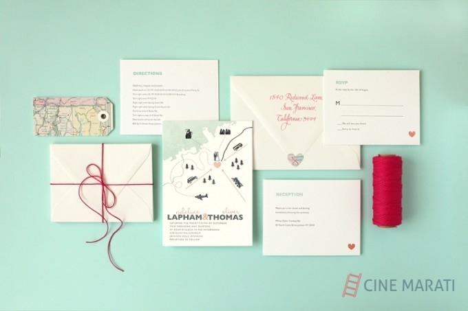 Wedding Stationery – How To Make Genuine Savings