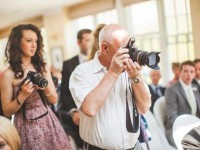 Tips On Taking Wedding Photographs