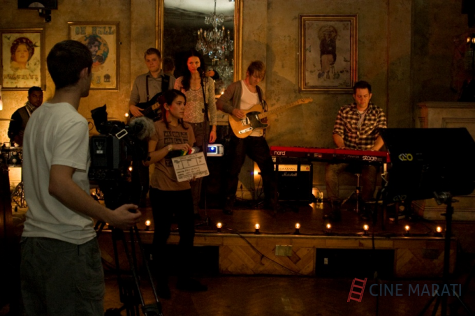 Top Tips For Filming An Awesome Music Video