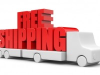 Free Shipping From All The Top Online Stores