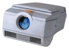 A Look At The Evolution Of Projector Technology