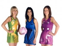 Custom Netball Dresses Are For Your Comfort And Fashion