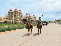 Best Places To Spend In Bangalore India