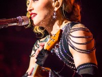 Madonna and Rebel Heart Tour