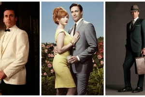 Mad Men's Influence On Men's Fashion