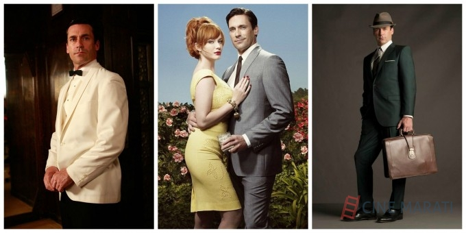 Mad Men's Influence On Men's Fashion