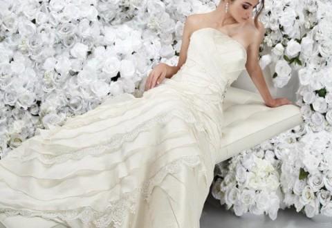 Wedding Dresses For New Brides