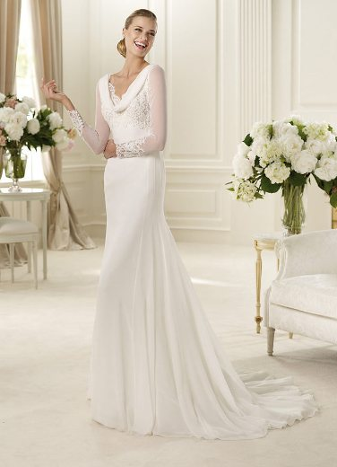 Sophisticated Wedding Dresses and Accessories