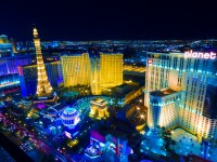 Las Vegas: Favorite Hunting Ground For Hollywood Celebrities