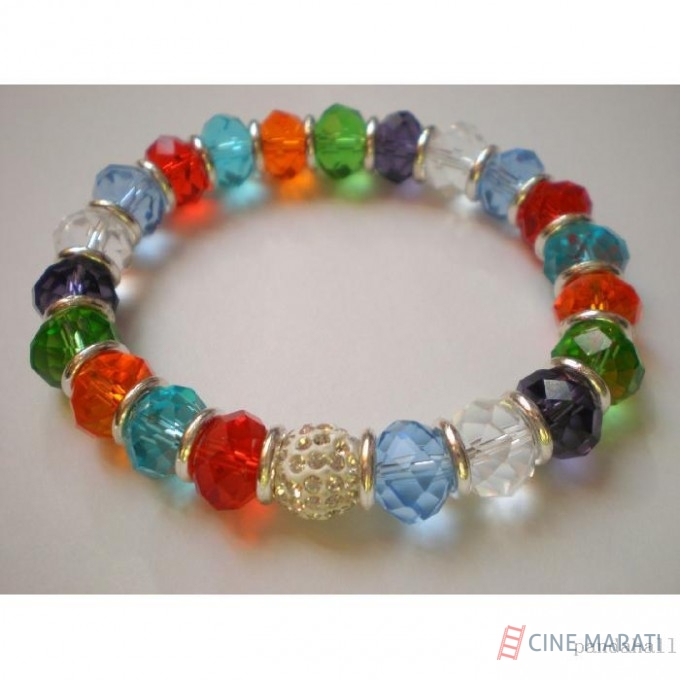 What You Should Know About Bead Bracelet