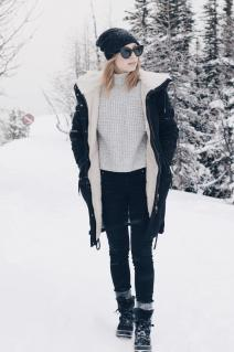5 Fashionable Winter Outfits You Should Not Miss