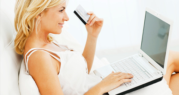 3 Bad Online Shopping Habits Every Woman Needs To Break