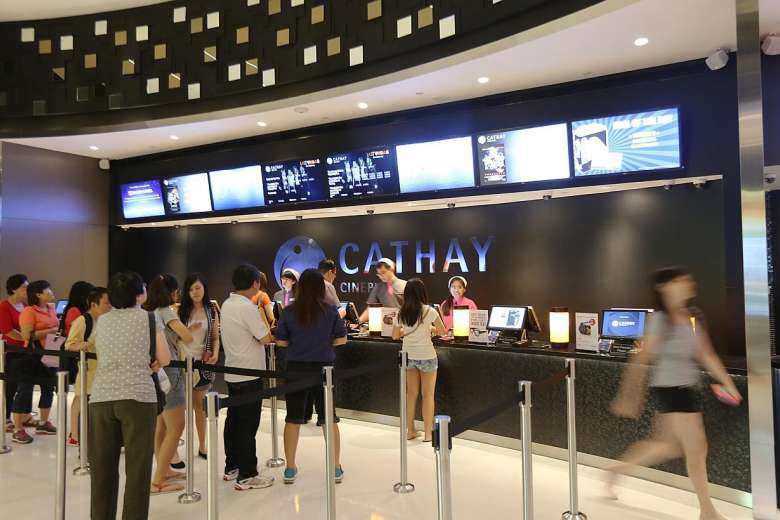 Encouraging Factors To Set Up Cinema Business In Singapore