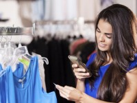 Most Consumers Shop For Footwear, Apparel In-store