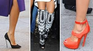Look Like A Celebrity In Great Shoes