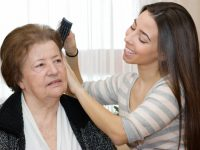 DIY Hair Care Measures For Old Aged Women