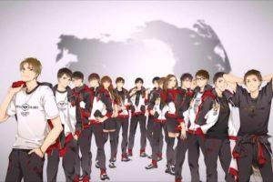 The eSports Anime: Kings Avatar