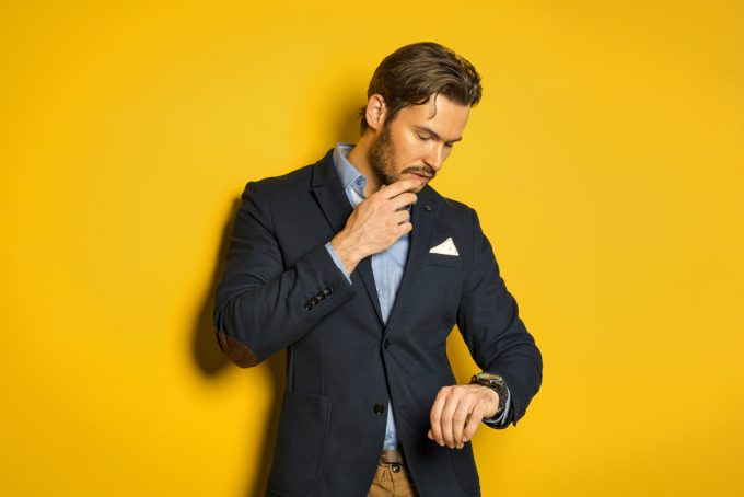 5 Fashions Tips For Men 2017
