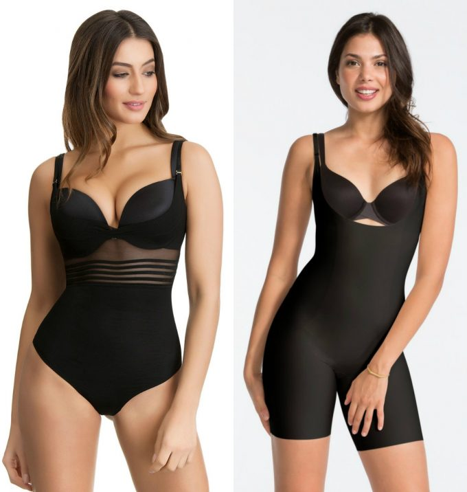 A Girl's Guide To Shape Wear Girdles