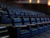 Top 5 Movie Theaters For Spectacular Movie Premieres