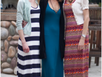 Why the Maxi Is a Dress for All Seasons
