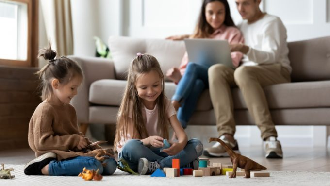 Entertain The Thoughts Of Keeping Your Children Entertained