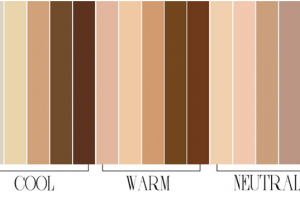 Best Colors to Wear According to Your Skin Tone