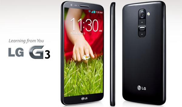 Introduction To LG G3 S: The Mid-Range Flagship Of 2014