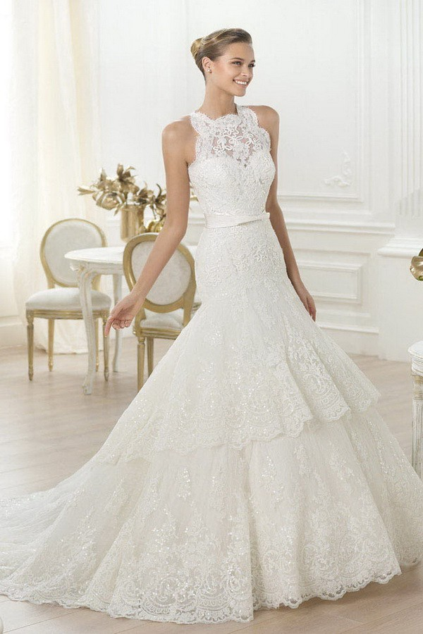 Wedding Dresses For New Brides